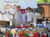 Muestra Gastronómica Mexicana