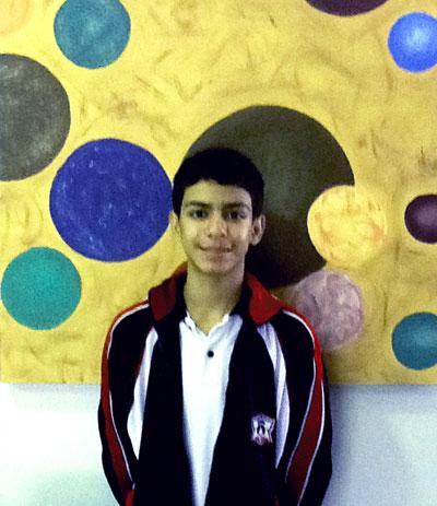 Daniel-Alejandro