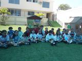 Semana Cultural del niño en preescolar Jean Piaget