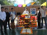 Rescatan las tradiciones mexicanas