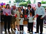 El nuevo Edificio Preschool abre sus puertas con alegría y amor a quienes serán los líderes del mañana