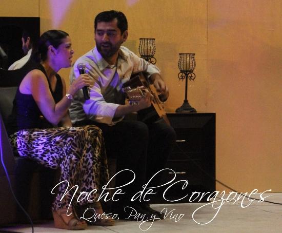 Noche de Corazones