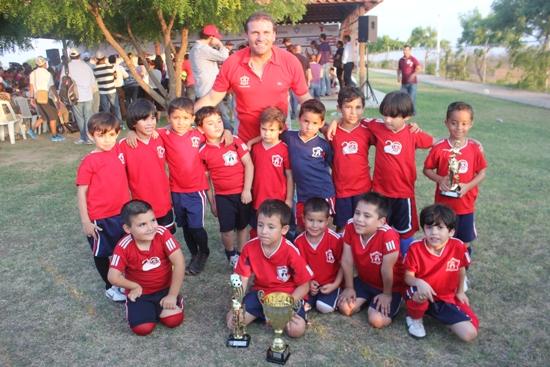 Campenes copa Premier