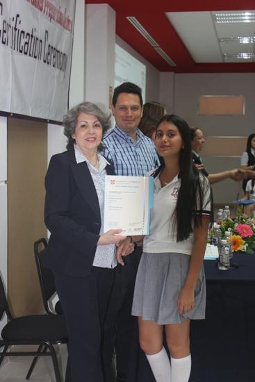 Certificación Cambridge de alumnos de Secundaria en Jean Piaget