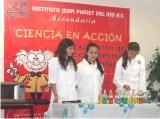 Ciencias en Accion