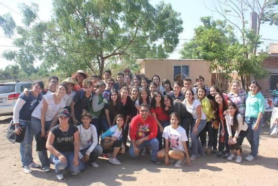 Alumnos de Jean Piaget Culiacan