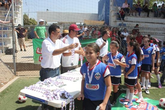 Final Copa Bimbo Jean Piaget