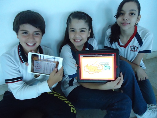Alumnos de Jean Piaget Culiacan en la Matematiada