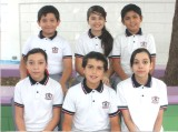 Representantes en la Matematiada Nacional