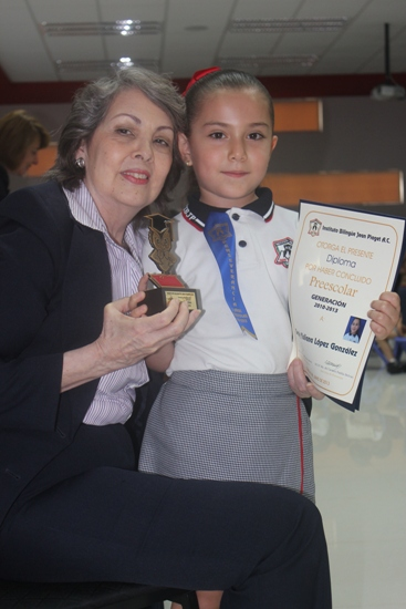 Graduacion Kinder en Jean Piaget Culiacan