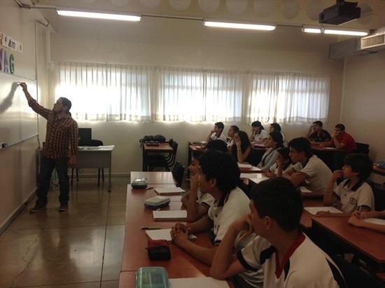 Jean Piaget Culiacan - Vivan las matematicas