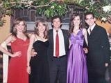 Familia jean Piaget