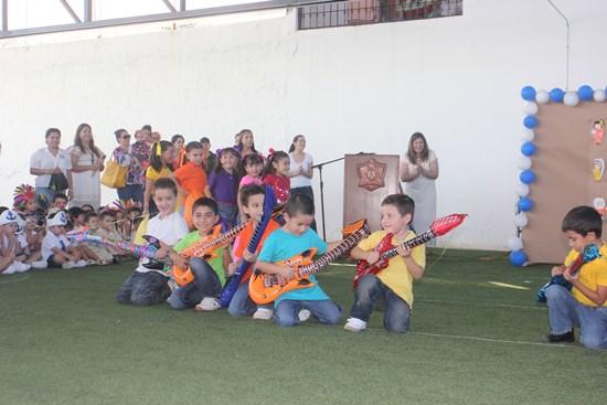 Festivan en IBJP