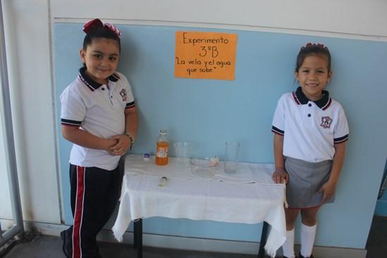 Experimentos en Preescolas de Jean Piaget Culiacan