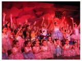 "Festival de  Danza ""Dulce Navidad"""