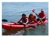 Campamento Orca en nuestro Instituto