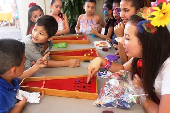 Dia del Niño en Jean Piaget Culiacán