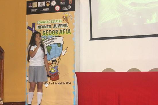 Concurso de Geografia