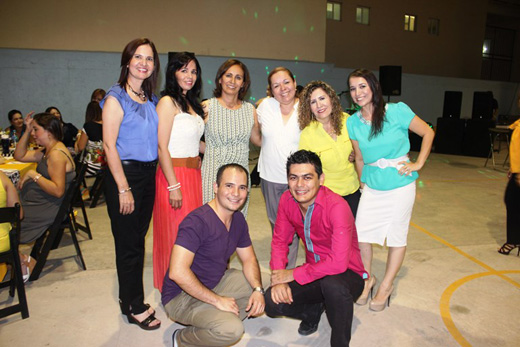 Dia del Maestro en Jean Piaget Culiacán