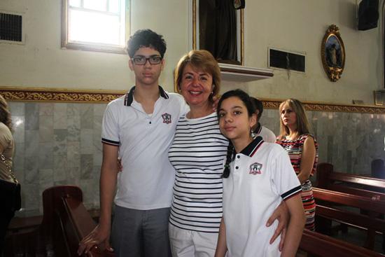 DIa de las Madres en Jean Piaget Culiacán