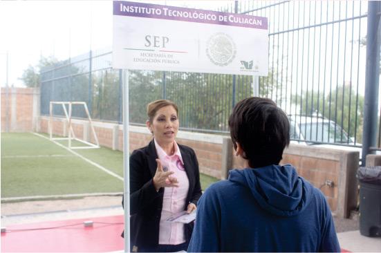 Expo Universidades 2015