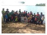Fortaleciendo lazos… Campamento Papás e Hijos