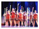 """Festival de Danza """"Descubriendo un nuevo mundo"""""""