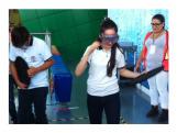 Colegio Independencia visita a la Preparatoria Jean Piaget
