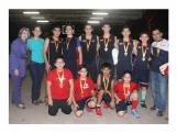 Campeones de Copa Yoliztli