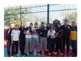 Torneo Intramuros Basquetbol Secundaria