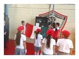 Día de la Bandera en Primaria