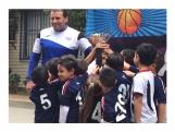Campeones de Fútbol Categoría Chupones – Copa Activa