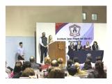 Entrega de Diplomas de Excelencia en Preparatoria