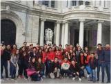 Preparatoria Jean Piaget visita Cd. de México