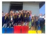 Campeones de Fútbol Copa Senda