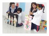 """Proyecto de 3°B  Preescolar """"Conociendo mi cuerpo"""""""