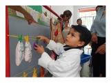 """Proyecto de 1°A  Preescolar """"El Hospital"""""""