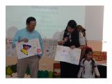 """Proyecto de 2°D  Preescolar """"Mariposa de Colores"""""""