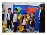 """Proyecto de 3°C  Preescolar """"La Sabana"""""""
