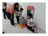 """Proyecto de 3°A  Preescolar """"La Tienda"""""""