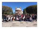 Viaje de Secundaria a Monterrey y Durango