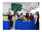 """Proyectos de Maternal """"La visita al zoológico"""""""