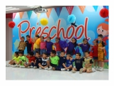 Preschool  Río Festival