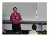 Conferencia sobre la UX (Experiencia de Usuario)