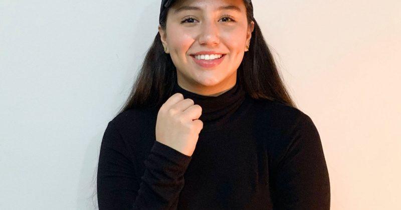 Ana María Ortiz Pacheco – Agradecida con la vida