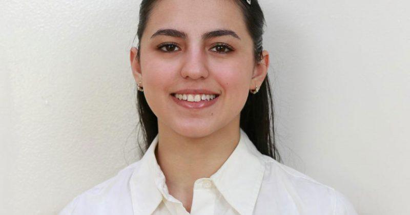Se prepara para el futuro – Lucía Cruz Ramírez