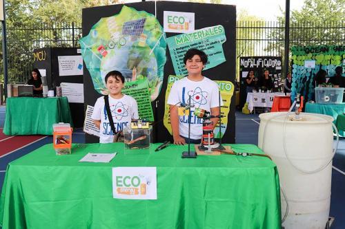 Expo Sustentable JP 2020