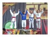 Jean Piaget en el Nacional de Karate