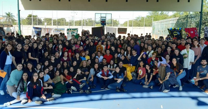 Moviecon High School